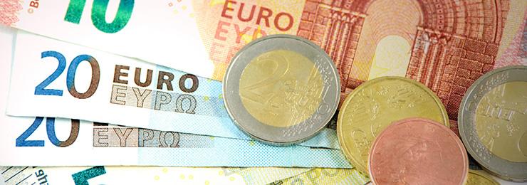 Sinterklaas negeert economische crisis