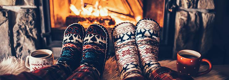 74% vermijdt partner met feestdagen
