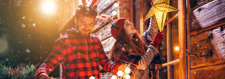 Kerst heeft Sinterklaas verslagen
