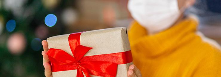 Minder Sinterklaas dit jaar, wel massaal kerst